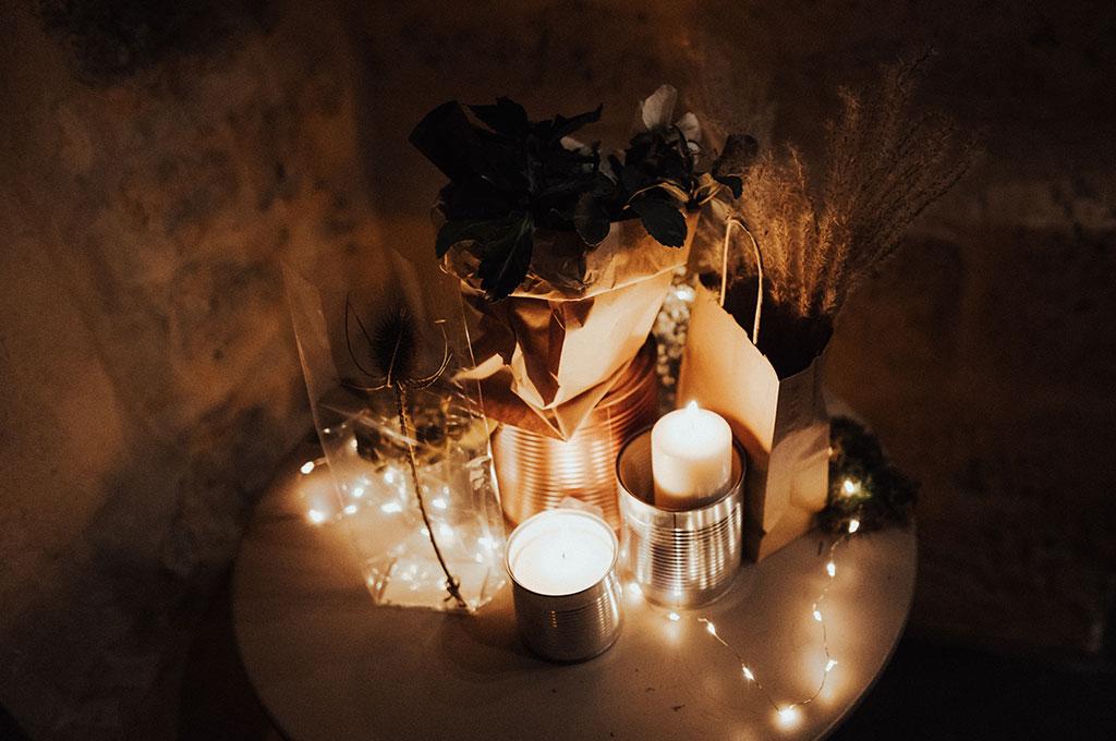 candele hygge