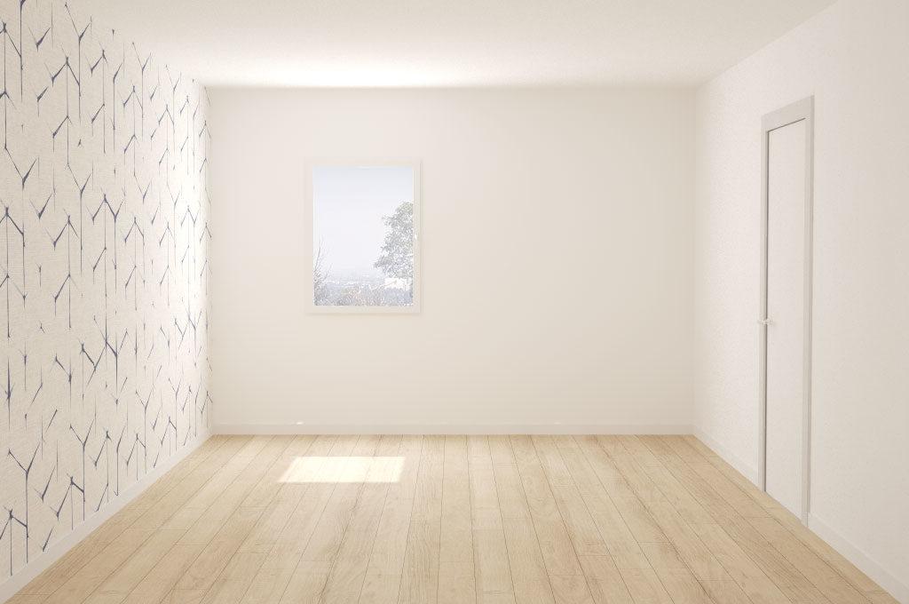 Camera Da Letto Matrimoniale Nuova.Una Nuova Stanza Da Arredare La Camera Da Letto A Forma Di Casa