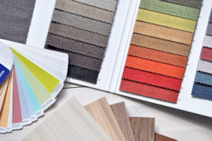 colore e interior design