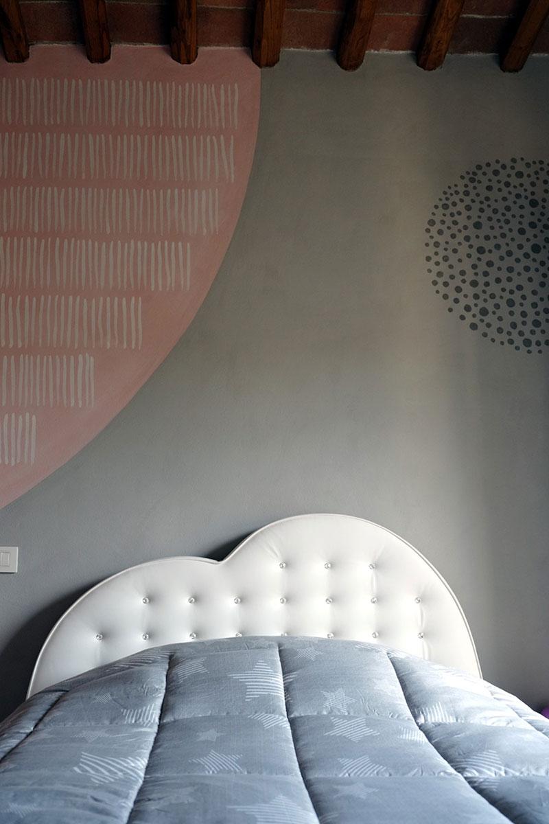 disegno colore ed interni