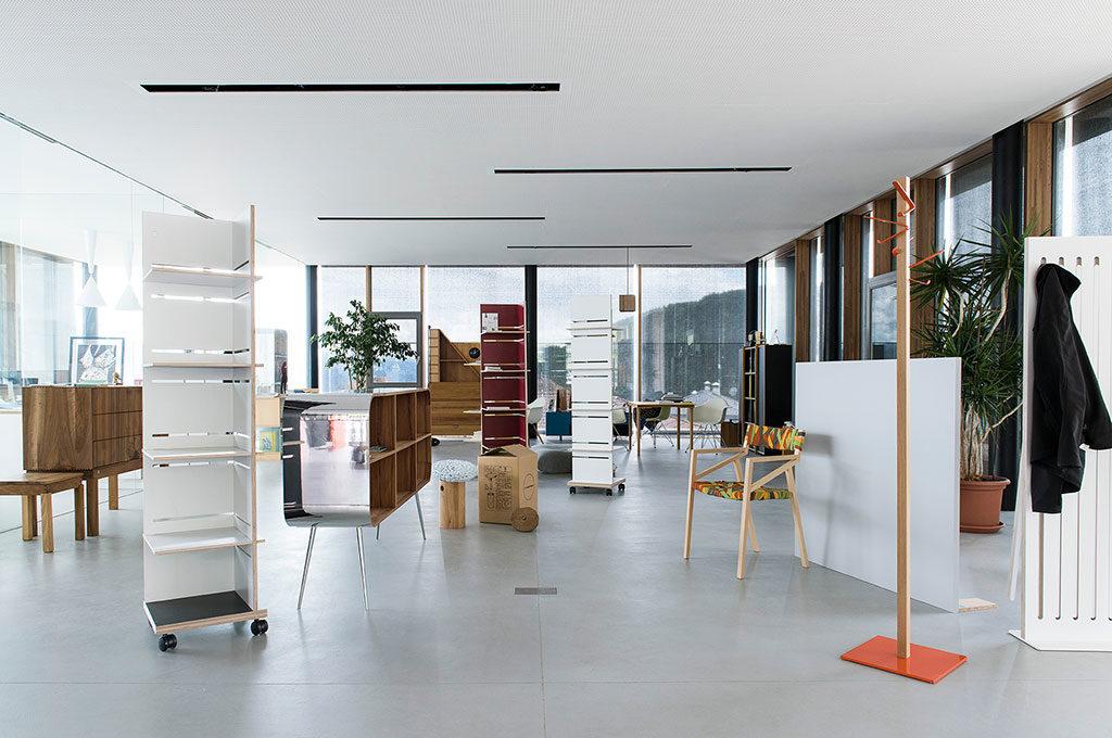 Georg Muehlmann studio