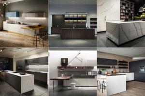 modelli cucina