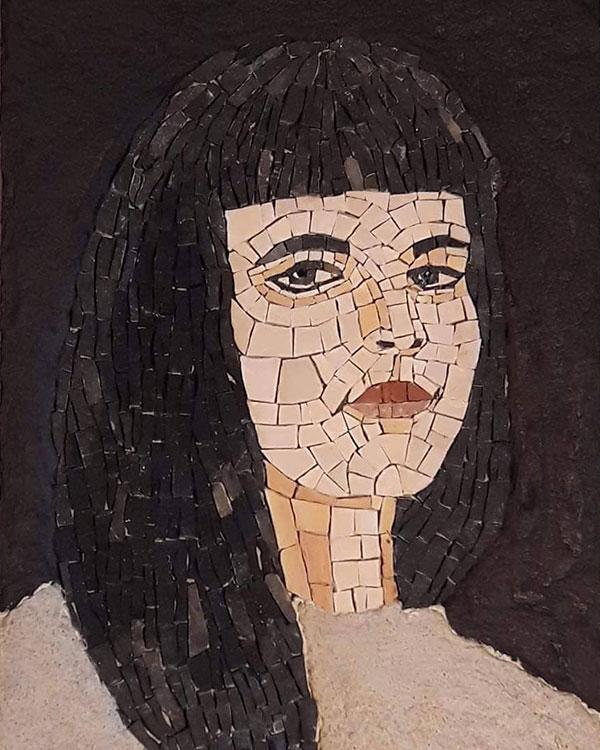 mosaico - Sara Gazzola