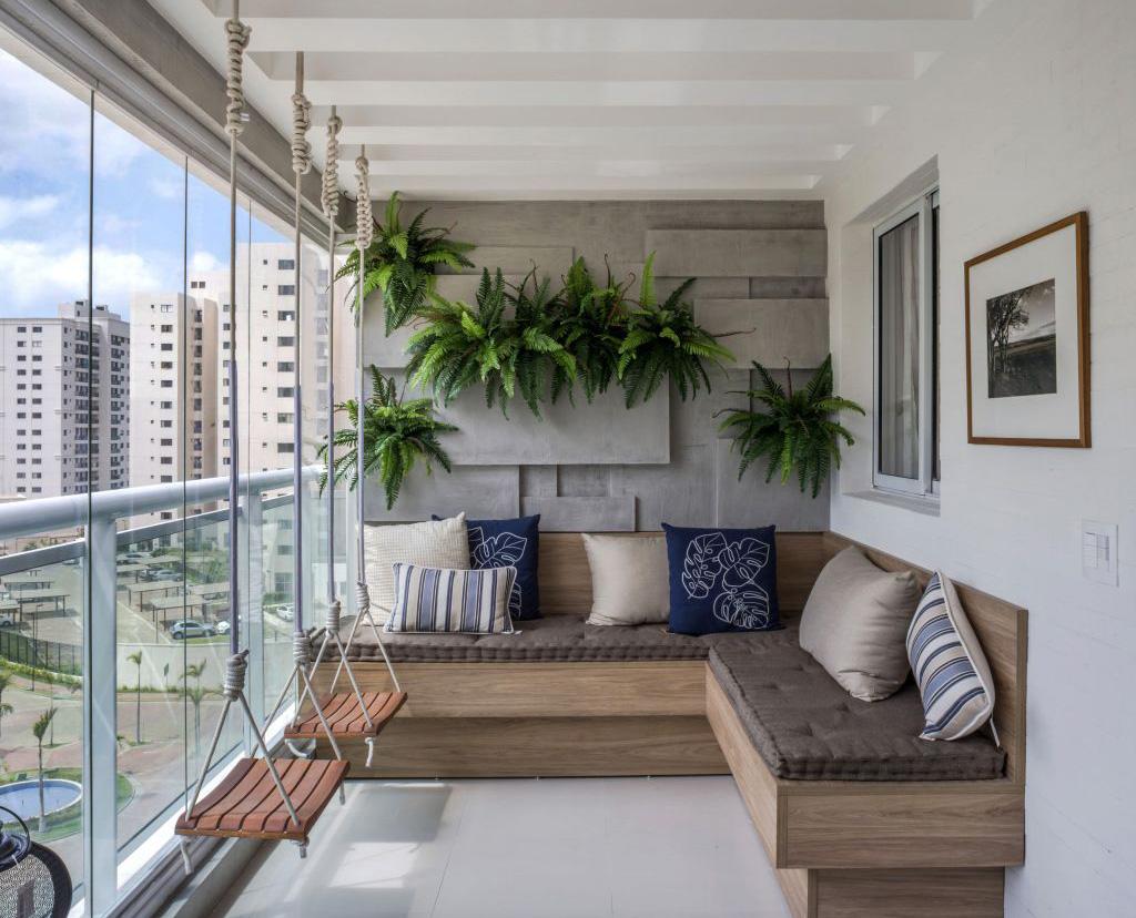 veranda balcone