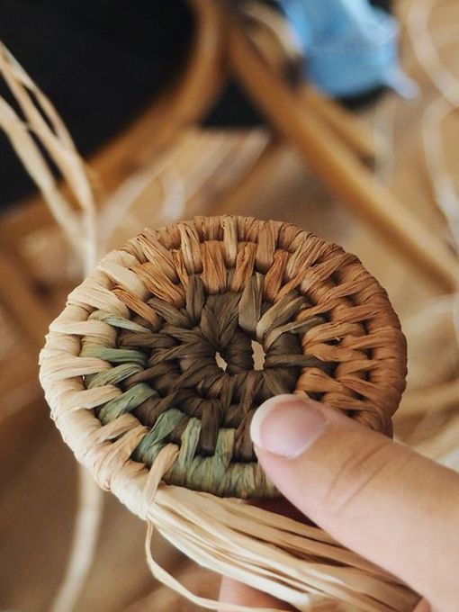 artigianato hand made