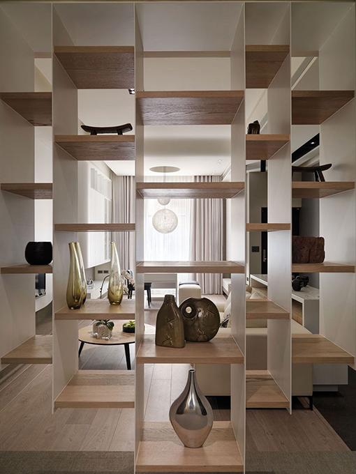 libreria modulare personalizzata